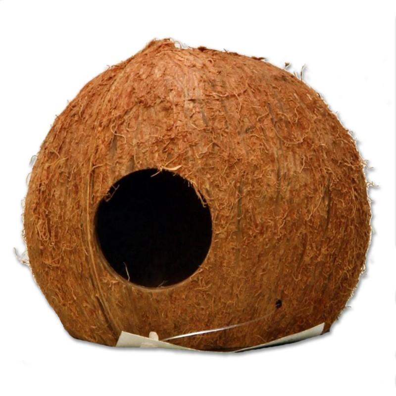 JBL COCOS CAVA 3-4 Grotte in gusci di noci di cocco per acquario