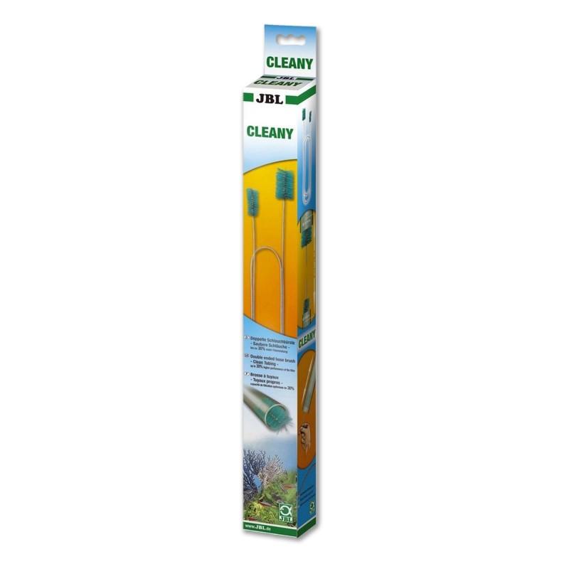 JBL Cleany scovolino per la pulizia interna dei tubi d'acquario