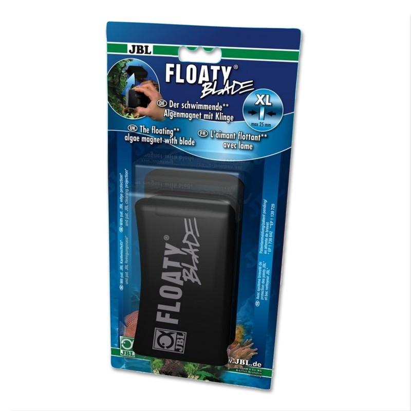JBL Floaty Blade XL calamita pulisci vetro per acquario