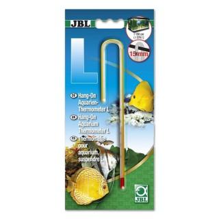 JBL Termometro per acquario L  15 mm in vetro