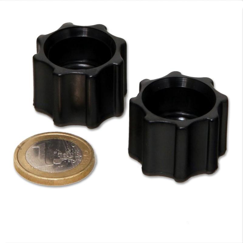 JBL CristalProfi e4/7/900/1 dado raccordo tubo fless. 2 pezzi