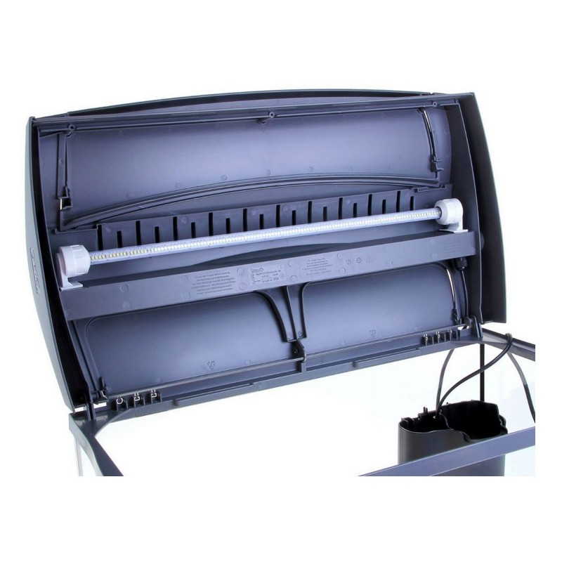 Tetra Lampada per acquario AquaArt LED 60 L potenza 9,6 Watt esalta i colori