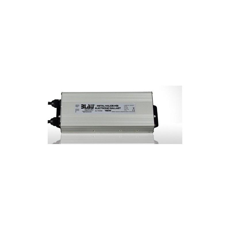 Blau Aquaristic BALLAST Elettronico HQI 150 W per acquario