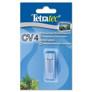 Tetra CV 4 Valvola di non ritorno per aereatori ossigenatori in acquario