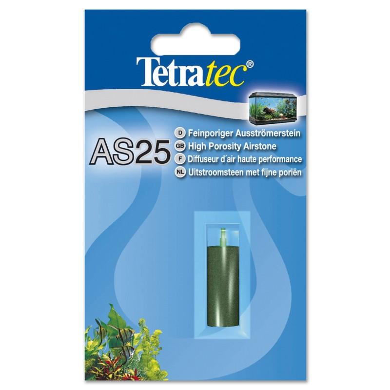 Tetra AS 25 Diffusore Pietra porosa per aereatore ossigenatore in acquario