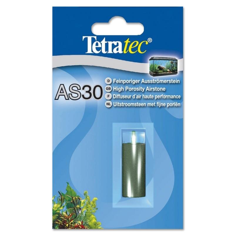Tetra AS 30 Diffusore Pietra porosa per aereatore ossigenatore in acquario