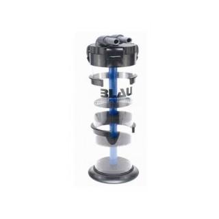 Blau Aquaristic Filtro a Letto Fluido FR-100 per acquari