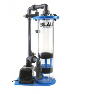Blau Aquaristic CALCIREACTOR CR 100 reattore di calco per acquari marini fino a 2000 litri