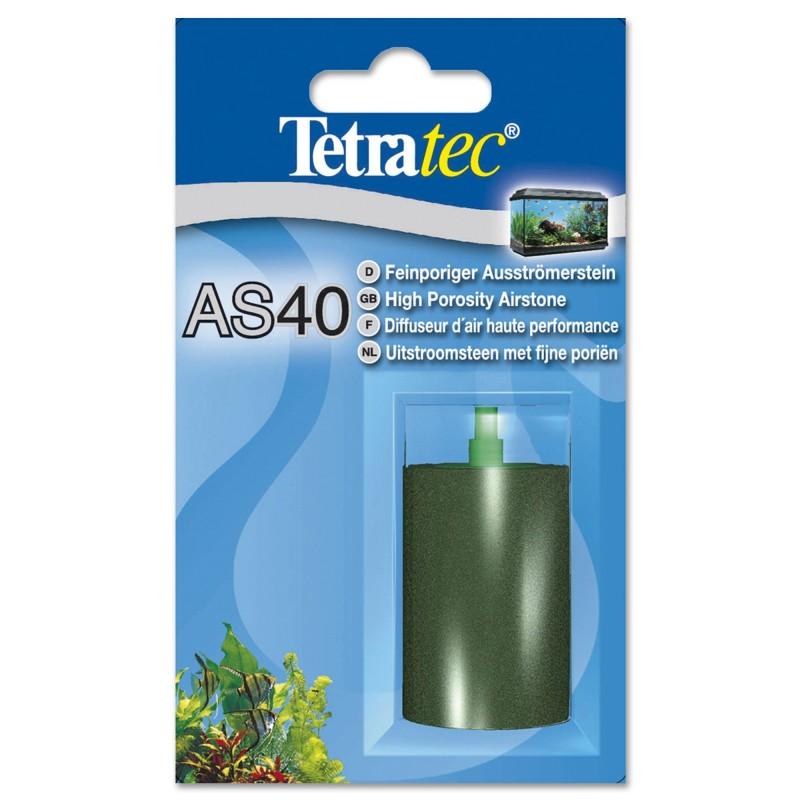 Tetra AS 40 Diffusore Pietra porosa per aereatore ossigenatore in acquario