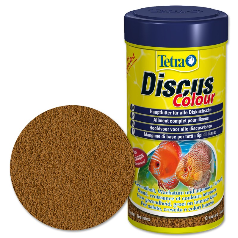 Tetra Discus Colour 250 ml...