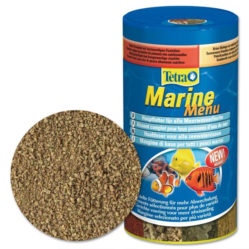 Tetra Marine Menu Mix 250...
