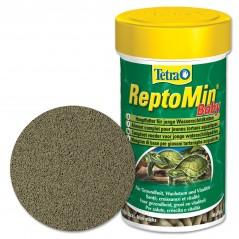 Tetra ReptoMin Baby 100 ml Mangime in piccoli stick per tartarughe acquatiche giovani