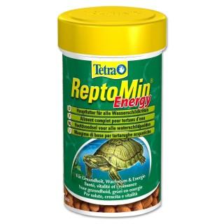 Tetra ReptoMin Energy 100 ml Alimentazione energetica per le tartarughe d'acqua
