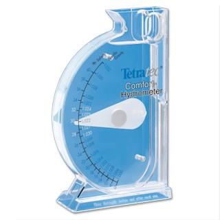 Tetra Idrometro Densimetro per acquario per misurare la salinità