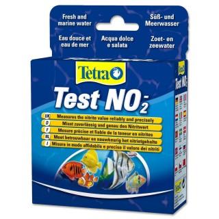 Tetra Test NO2 per misurare i nitriti in acquario dolce e marino