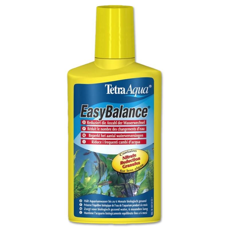 Tetra EasyBalance 250 ml Riduce la frequenza dei cambi d'acqua in acquario elimina i fosfati