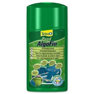 Tetra Pond AlgoFin 250 ml Antialghe per laghetto da giardino sicuro per pesci e piante