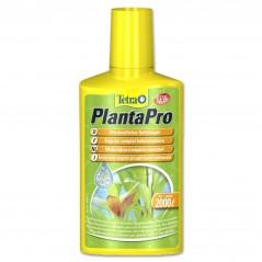 Tetra PlantaPro 250 ml Oligoelementi e Vitamine per piante d'acquario rigogliose e verdi