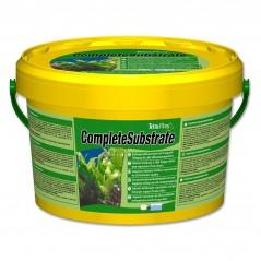Tetra CompleteSubstrate 5 KG Substrato ricco di nutrienti per fertilizzazione a lungo termine in acquario