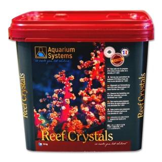 Aquarium Systems Sale Reef Crystal 10 kg per 275 lt sale per acquario marino con calcio vitamine e oligoelementi