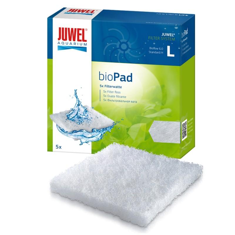 Juwel BioPad Ovatta filtrante L per filtro Bioflow 6.0 Standard per acquari