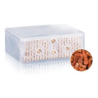 Juwel Phorax M Per filtro Bioflow 3.0 Compact Materiale biologico per degradazione fosfati resine antifosfati in acquari