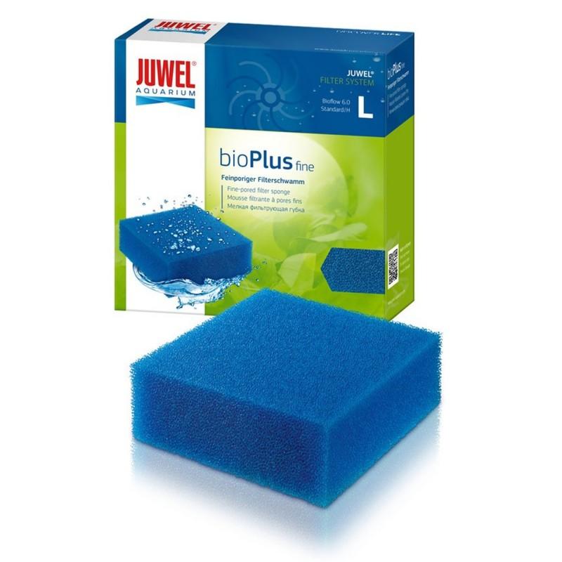 Juwel BioPlus L Spugna fine per filtro Bioflow 6.0 Standard filtrazione biologica in acquario