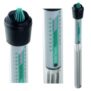 Newa Therm VTX 400w Termoriscaldatore per acquari fino a 400 Litri