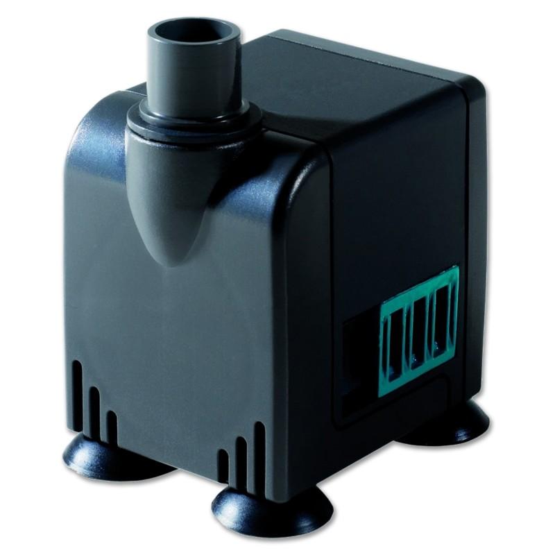 Newa Micro MC 450 Pompa 170-450 lt/h per acquari terrari e tartarughiere