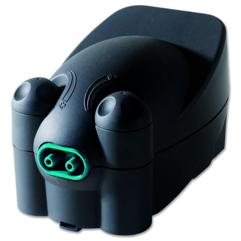 Newa Areatore Newa Wind NW 33 2x190 l/h Pompa aria per acquari da 200 a 700 litri