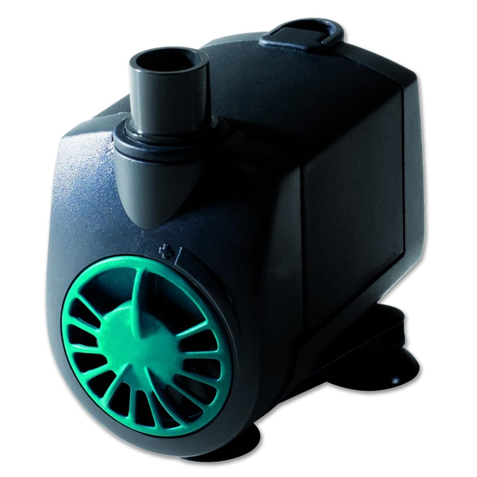 Newa jet nj 600 pompa per acquari regolabile 200 600 lt for Pompa sifone per acquari