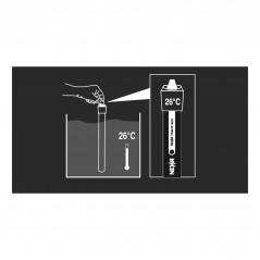 Newa Eco Therm VTO 100w Termoriscaldatore per acquari fino a 100 Litri