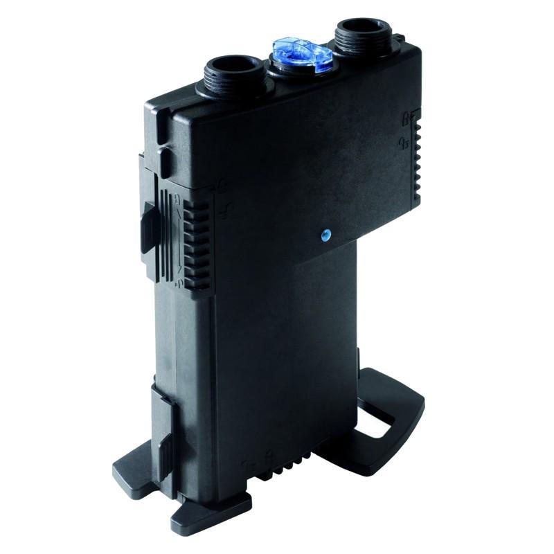 Newa Mirror UVC 9 w filtro Sterilizzatore UV per acquari fino a 550 lt con lampada UV