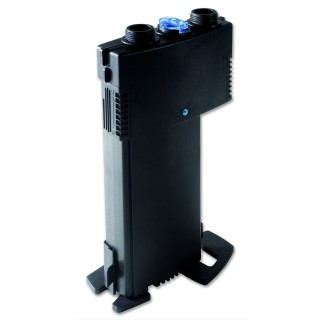 Newa Mirror UVC 18 w filtro Sterilizzatore UV per acquari fino a 1100 lt con lampada UV
