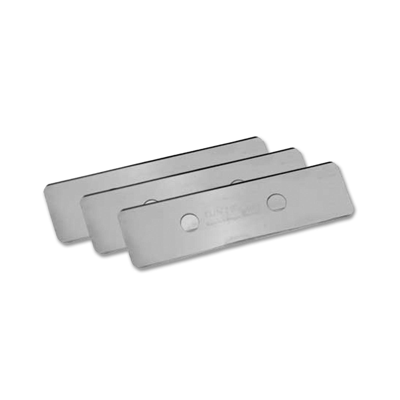 Tunze Care Magnet ricambio lamette in acciaio per calamita 86 mm 0220.155