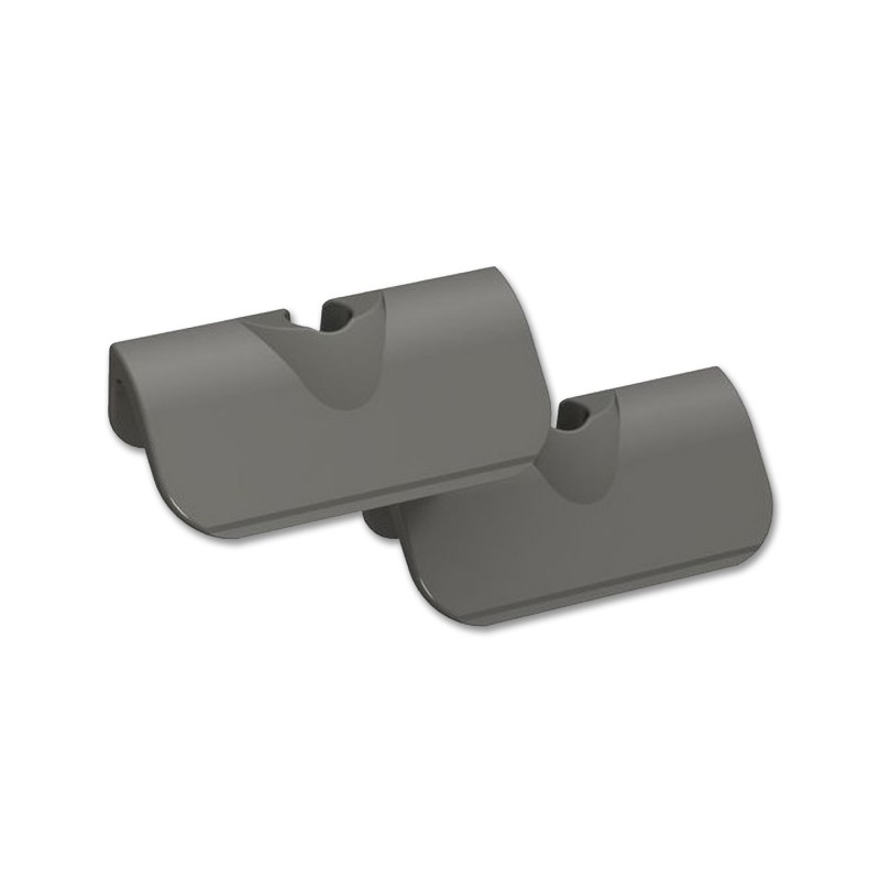 Tunze Care Magnet ricambio lamette in materiale sintetico per calamita 45 mm 0220.156