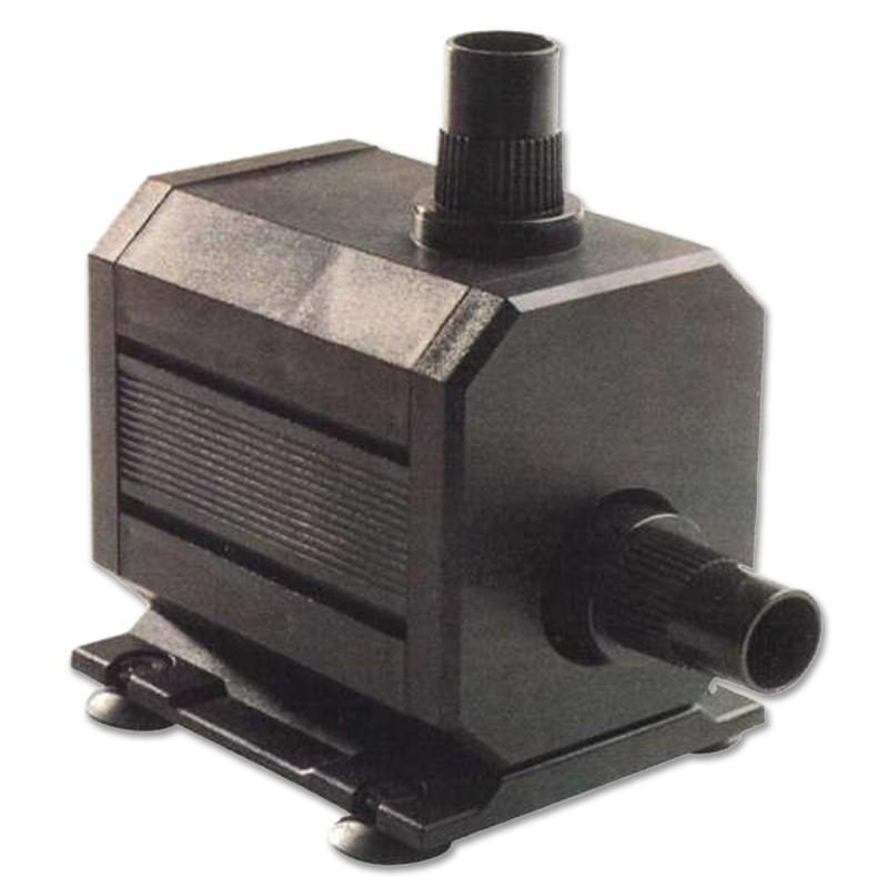 Aquabee Pompa UP 2000 per filtri e acquari Portata 2000 L/H Consumo 18 W