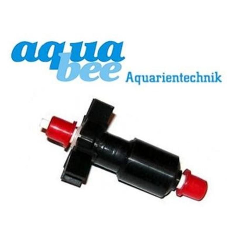 Aquabee Ricambio Girante con Alberino per pompa UP 2000 per acuqari
