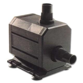 Aquabee Pompa Up 2000/1 per filtri acquari e schiumatoi skimmer Portata 2000 L/H Consumo 33 W