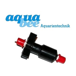 Aquabee Ricambio Girante a pale con alberino unico per Pompa UP 2000/1 per acquari