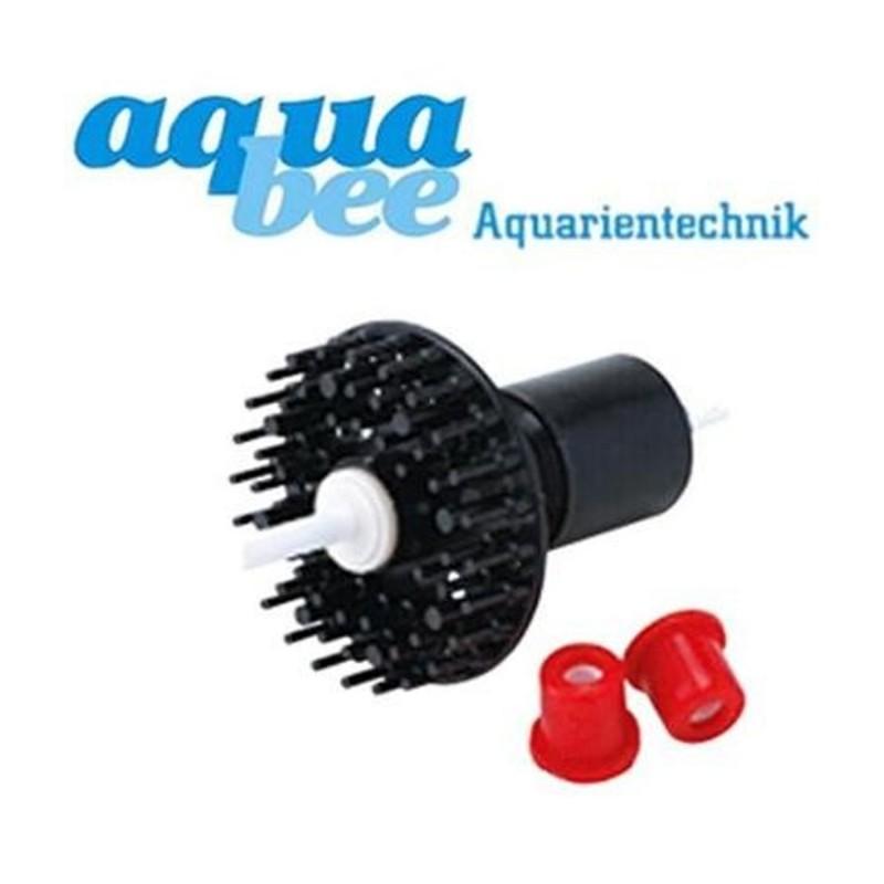 Aquabee Ricambio Girante ad aghi per Pompa UP2000/1 per skimmer acquari