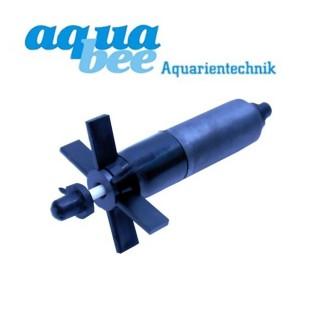 AquaBee Ricambio girante per pompa UP 500 per acquari