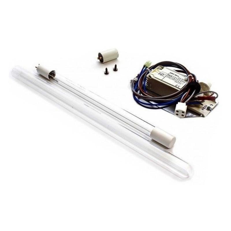 Teco Kit UV-C per refrigeratori per serie TR/TC e Tank set lampada sterilizzatrice