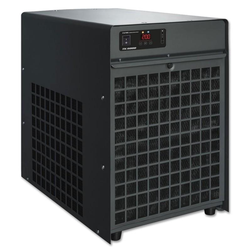 Teco TANK Condizionatore TK6000 per acquari fino a 6000lt 900W refrigeratore per abbassare la temperatura dell'acqua