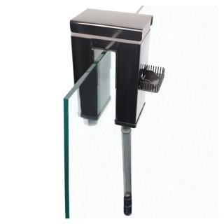 Tunze OverFlow acquario Box di scarico con aspirazione di superficie e fondo 1074/2