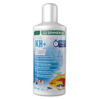 Dennerle KH Elixier Integratore per acquario di sali minerali