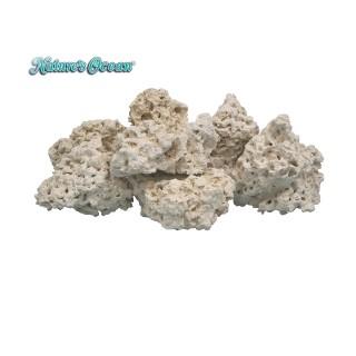 Nature's Ocean Coral Baser Rock 18 kg Rocce per acquari marini di barriera