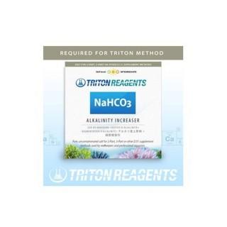 Triton NaHCO3 sale di bicarbonato di sodio per aumentare il KH in acquario marino 4 Kg