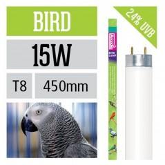 Arcadia Neon Bird Lamp T8 luce per uccelli simula effetto del sole 15 w