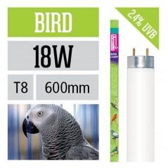 Arcadia Neon Bird Lamp T8 luce per uccelli simula effetto del sole 18W